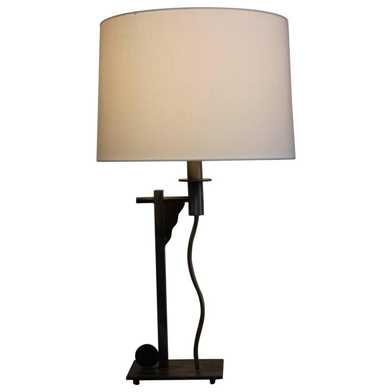Robert Sonneman for Kovacs Table Lamp