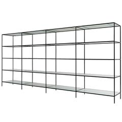 Poul Cadovius Shelving Unit Abstracta