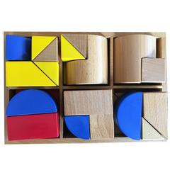 Educube by French Designer Jean-Pierre Moussaud Canetti