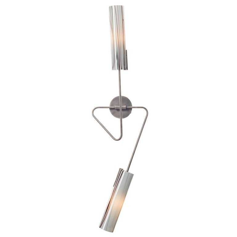 Continuum Collection Sconce Model 02 by AVRAM RUSU STUDIO 1