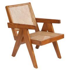 "Pierre Jeanneret, ""Easy Armchairs"""