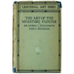 Art of the Miniature Painter, 1st Edition