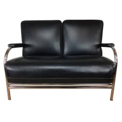 KEM Weber Loveseat Sofa