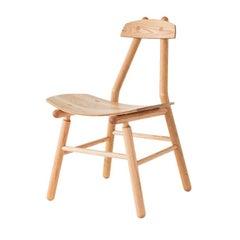 Hiro Chair in Oak