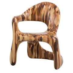 """""""Corsican Chair"""" by Yardsale Project, UK, 2011"""