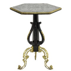 Napoleon III Tables