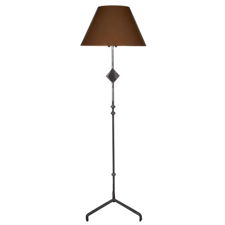 A Modern Floor Lamp after Alberto Giacometti  1