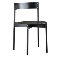Brugola Metal Chair Designed by Martinelli Venezia for Mingardo