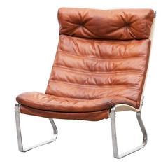Jørgen Kastholm Easy Chair