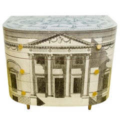 Fornasetti Cabinet Chest Palladiana