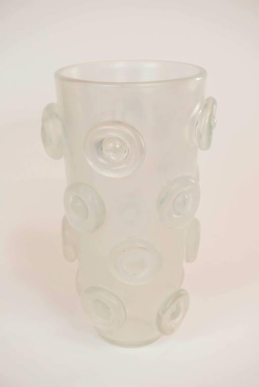 Murano Vase by Alberto Dona 2