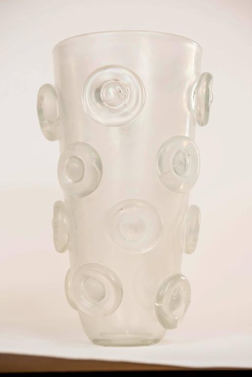 Murano Vase by Alberto Dona 3