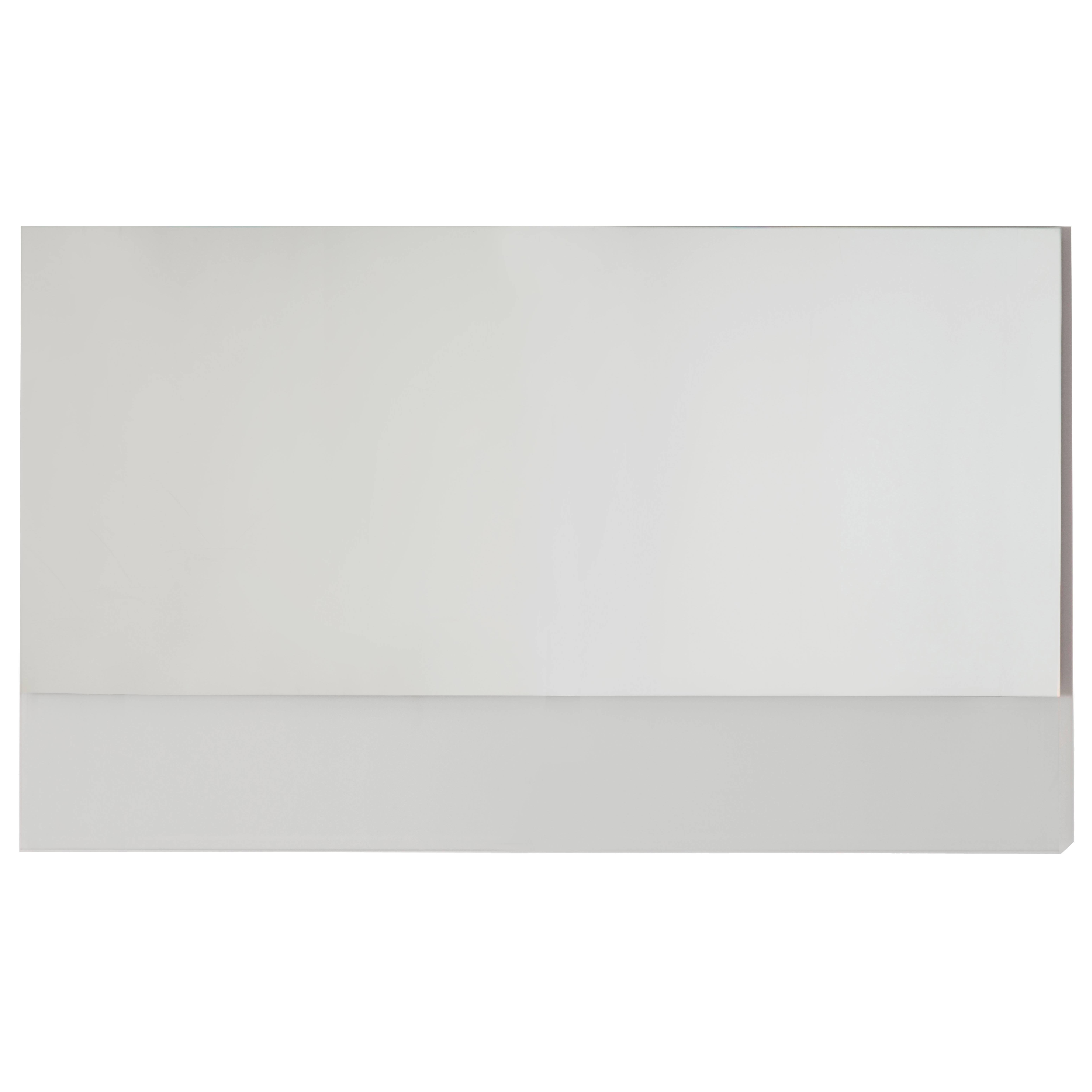 Large clear Mirror - Ida Mirror Collection Contemporary Rectangle