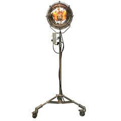 Child Proof Floor Lamp
