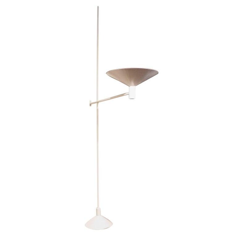 Unique Elaine Lustig Cohen Wall Lamp For Sale