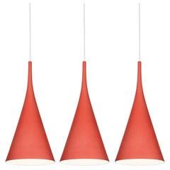 Samuli Naamanka 'Lambada' Ceramic Pendants for Innolux