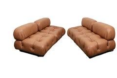 C&B Italia, Camaleonda Leather Sectional Sofa