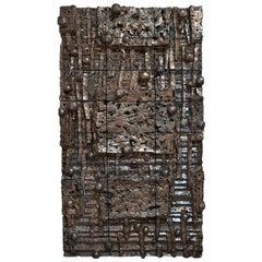 Peter Lane, Wasteland Series, Wall Installation, United States, 2015