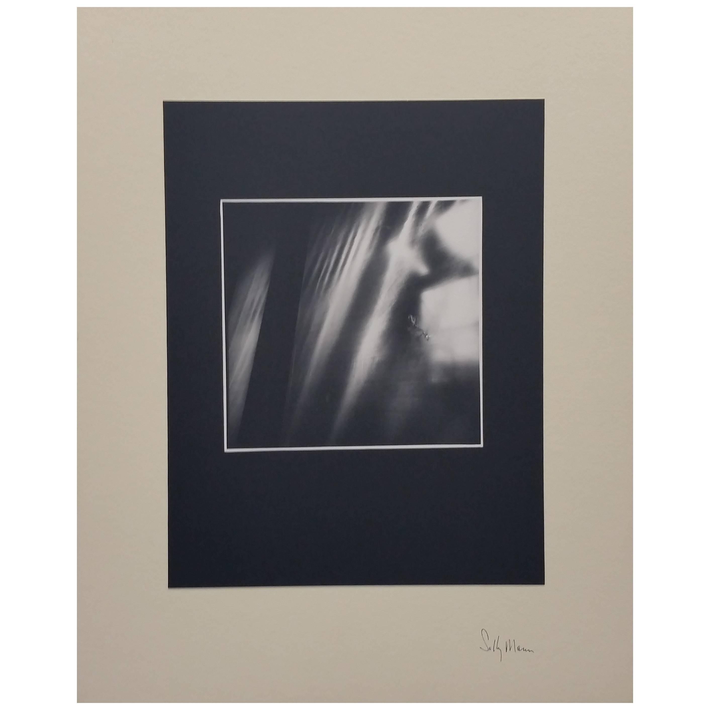 Sally Mann Photograph