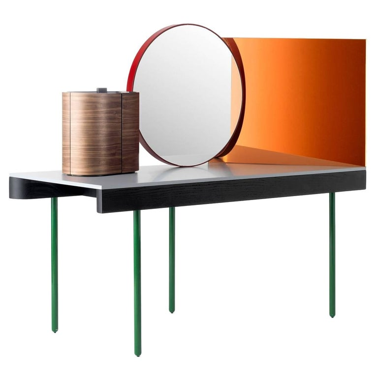 Doshi Lieven Chandlo Dressing Table