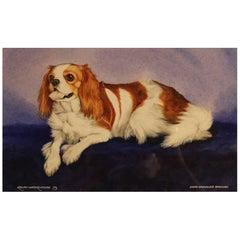 Ralph Waterhouse Painting