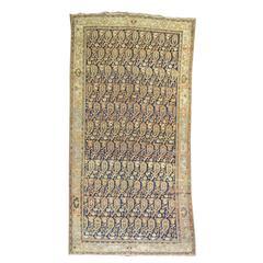 Persian Malayer Paisley Rug
