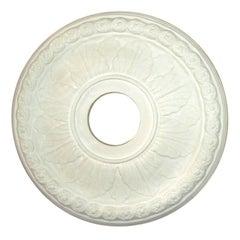 """""""Rosette"""" Plaster Ceiling Medallions"""