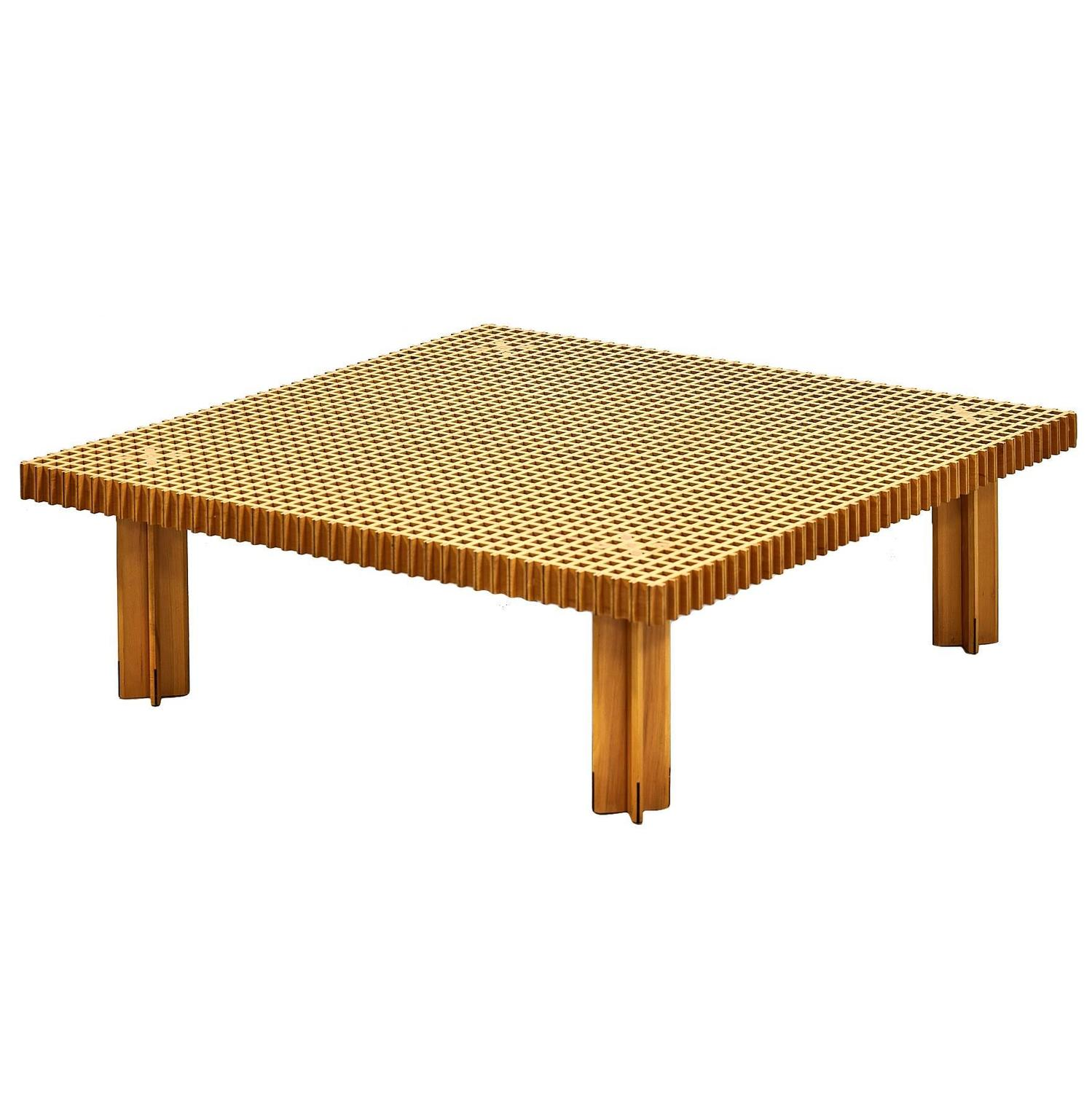 Gianfranco Frattini Kyoto Coffee Table by Knoll 1974 at 1stdibs