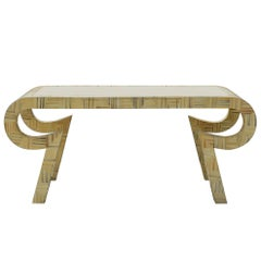 Alessandro for Baker Console/Desk
