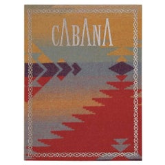 Cabana Magazine Issue 8, in Collaboration with Ralph Lauren