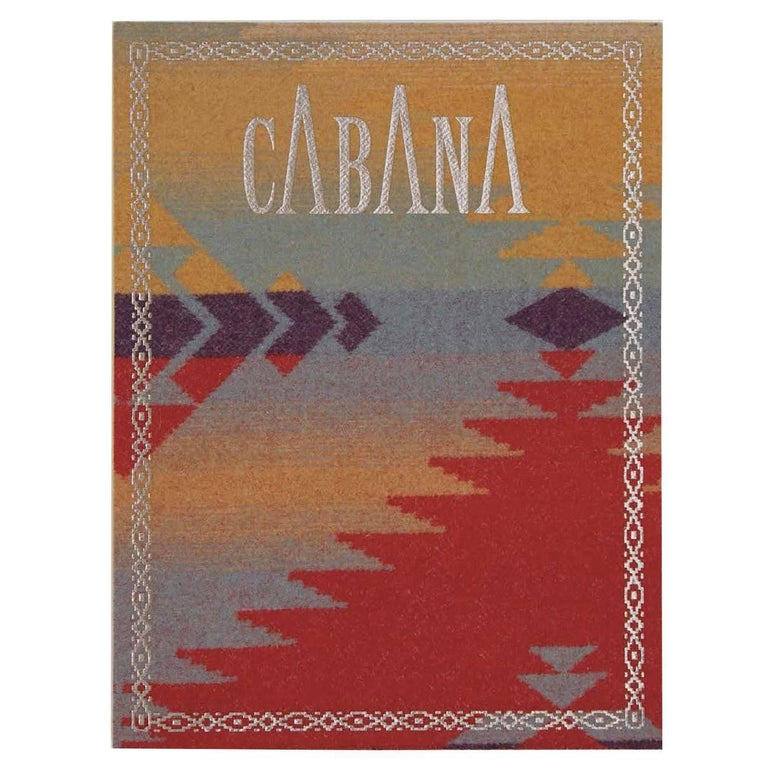 Cabana Magazine Issue 8, in Collaboration with Ralph Lauren 1