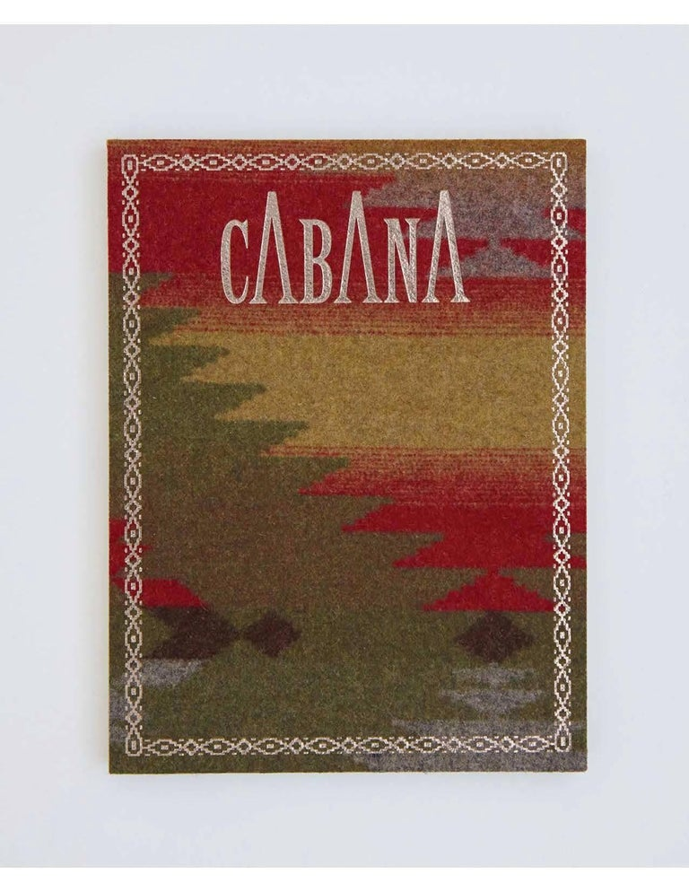 Cabana Magazine Issue 8, in Collaboration with Ralph Lauren 2