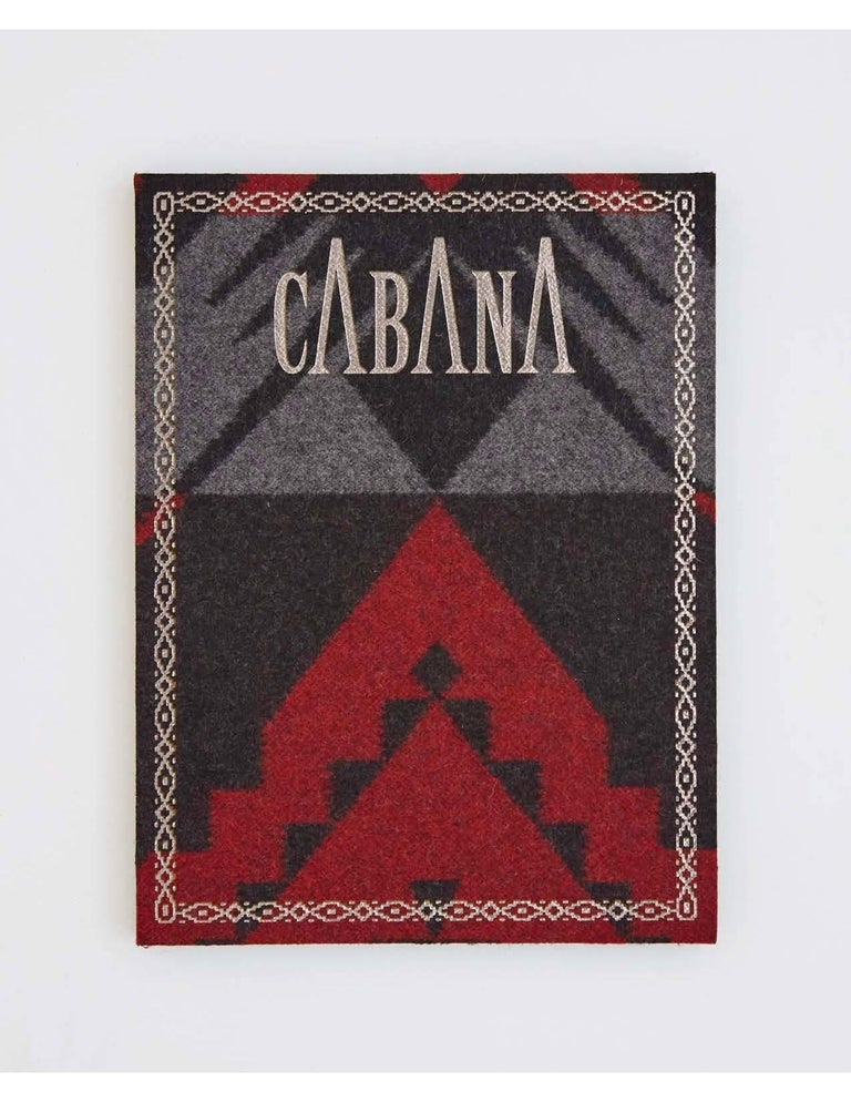 Cabana Magazine Issue 8, in Collaboration with Ralph Lauren 5