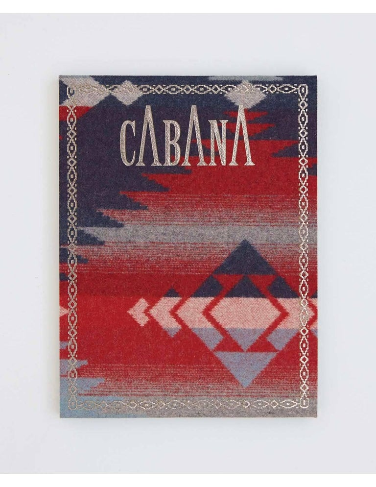 Cabana Magazine Issue 8, in Collaboration with Ralph Lauren 4