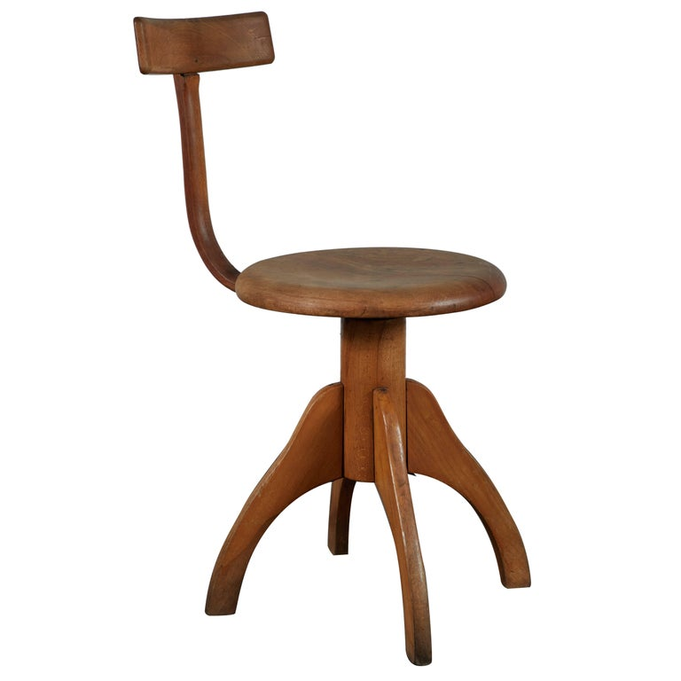Artist's Drafting Stool