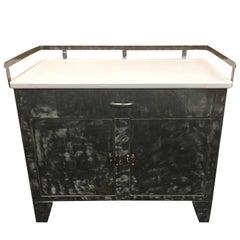 Cabinet with Porcelain Top for Kitchen, Bath, Hallway, Entertainment Center