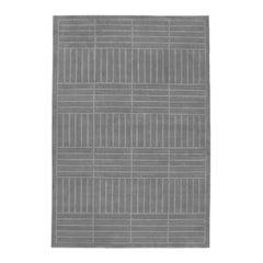 Lux 1 - Wool Cut Pile Rug in Scandinavian Design