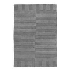 Lux 2, Wool Cut Pile Rug in Scandinavian Design