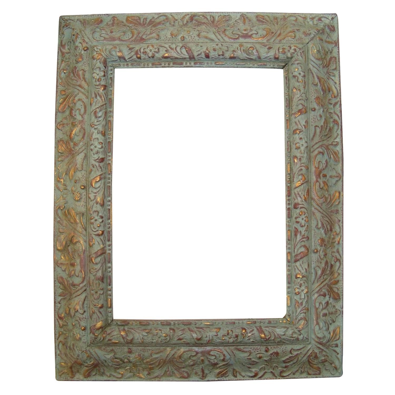 Antique Wood Frame At 1stdibs
