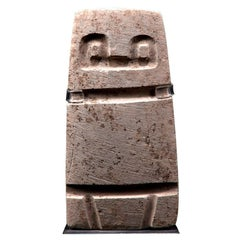 Valdivia Stone Figure