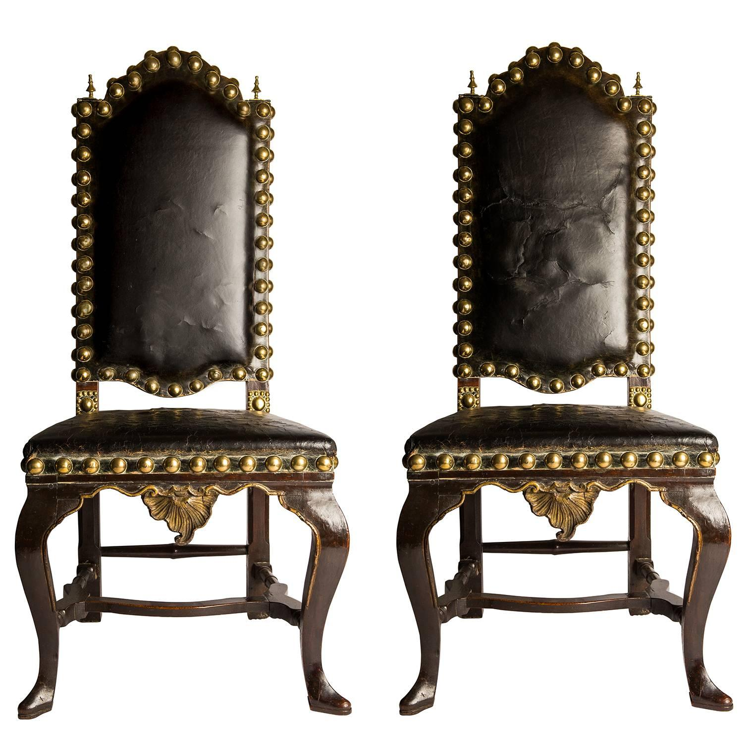 Baroque Corner Chairs - Antique And Vintage Corner Chairs - 210 For Sale At 1stdibs