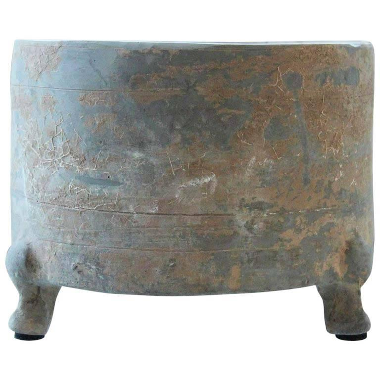 Han Dynasty Period Lian For Sale