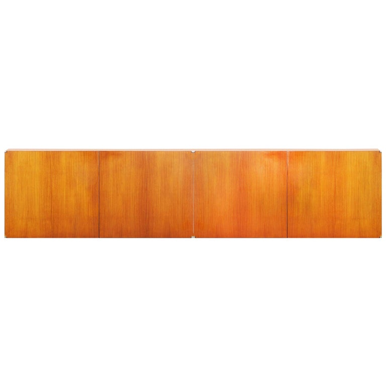 Pair of Sideboard Wallboard by Antoine Philippon & Jacqueline Lecoq for Bofinger