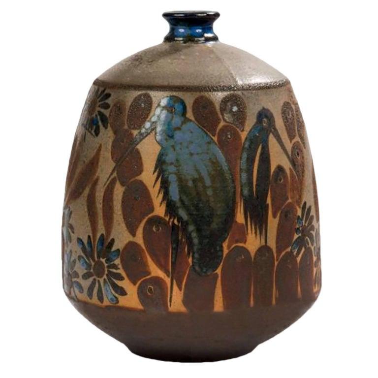 Primavera Ceramic Vase