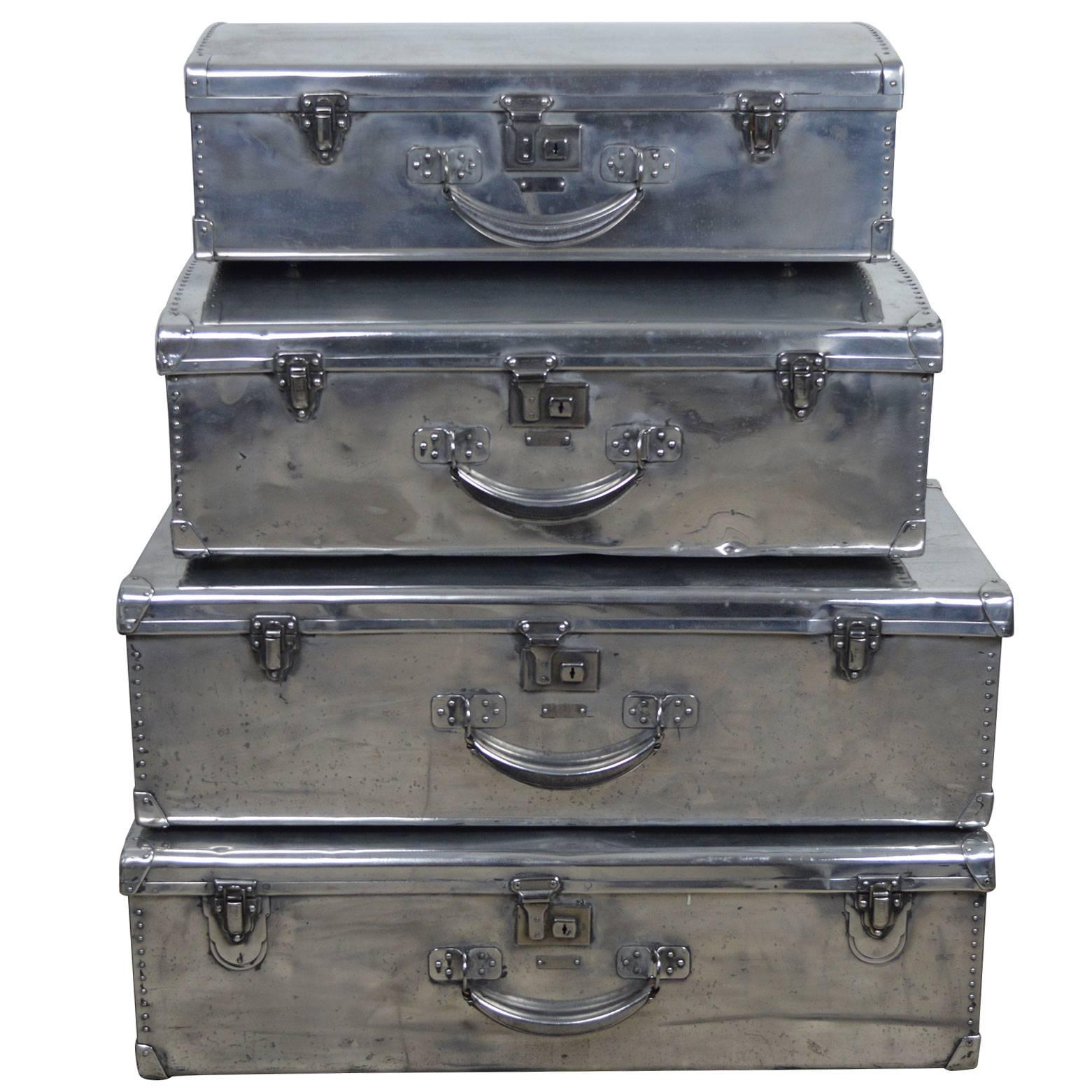 cavalet suitcase drawers with spinner large wheel