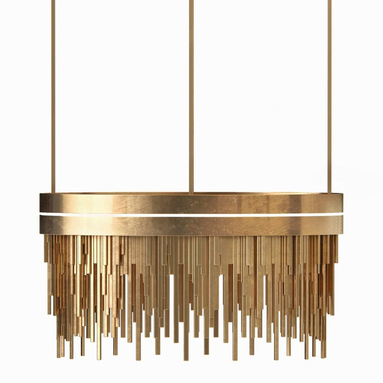 Ambroise Chandelier For Sale