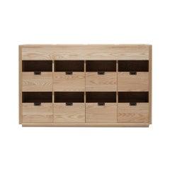 Dovetail 4 x 2.5 Vinyl Storage Cabinet