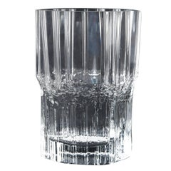 Tapio Wirkkala Glass Vase for Iittala