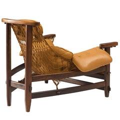 Jean Gillon 'Jangada' Brazilian Armchair