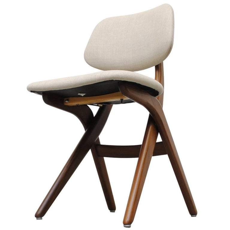 Single Webe Pelican Dining Chair